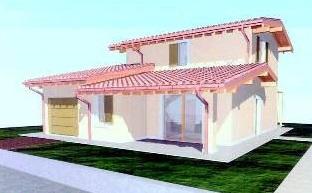 Ville for Ispezione a casa su nuova costruzione